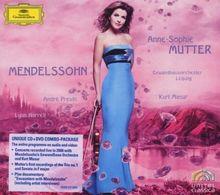 Mendelssohn (Digi-Pack)
