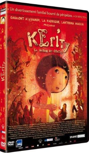 Kerity, la maison des contes de unbekannt