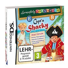 Lernerfolg Vorschule - Capt'n Sharky Neue Version