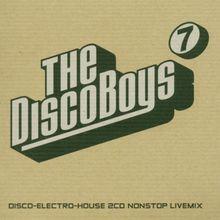 The Disco Boys - Vol. 7