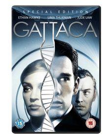 Gattaca - Special Edition [UK Import]
