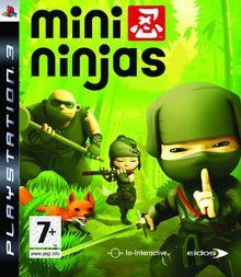 Mini Ninjas [UK Import]