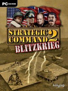 Strategic Command 2 - Blitzkrieg