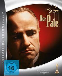 Der Pate - Masterworks Collection [Blu-ray]