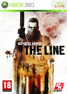 Spec Ops - The Line (uncut) [PEGI]
