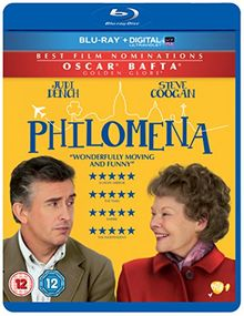 Philomena [Blu-Ray] (IMPORT) (Keine deutsche Version)