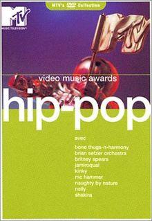 MTV Hip Pop [FR Import]