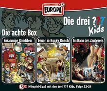 08/3er Box (Folgen 22-24)