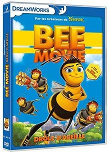 Bee movie : drôle d'abeille [FR Import]