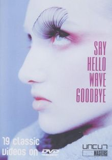 Various Artists - Say Hello, Wave Good Bye