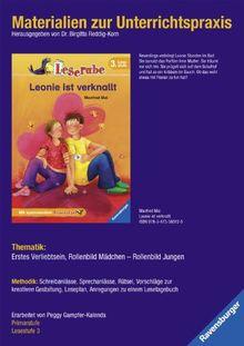 Materialien zur Unterrichtspraxis - Manfred Mai: Leonie ist verknallt