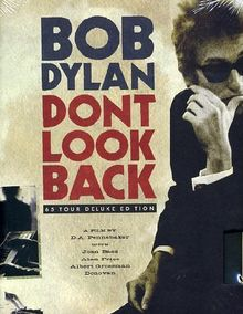 Bob Dylan - Don't Look Back [Deluxe Edition] [2 DVDs]