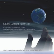 Unser Gott ist Euer Gott, 1 Audio-CD