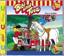 Bibi und Tina 07: Tina in Gefahr