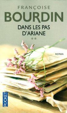 Le testament d'Ariane Volume 2: Dans les pas d'Ariane