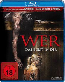 Wer [Blu-ray]
