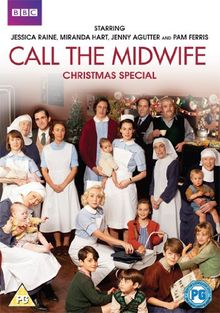 Call the Midwife - Christmas Special [UK Import]