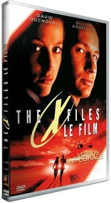 The X Files, Le Film [FR IMPORT]