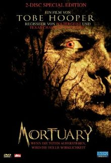 Mortuary (Special Edition, 2 DVDs) [Special Edition] [Special Edition]