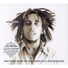 One Love - The Very Best of