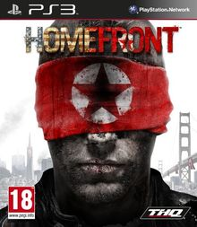 Homefront [FR Import]