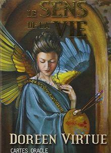 Le sens de la vie : Cartes oracle
