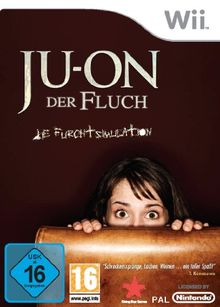 JU-ON: Der Fluch