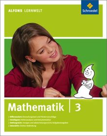 Alfons Lernwelt - Mathematik 3: Ausgabe 2009