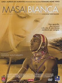 Masai bianca [IT Import]