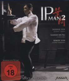 IP Man 2 [Blu-ray] [Special Edition]