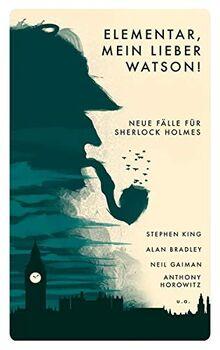 Elementar, mein lieber Watson!: Neue Fälle für Sherlock Holmes (Red Eye)