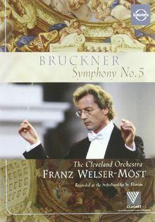 Bruckner, Anton - Symphonie Nr. 5 (NTSC)