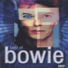 David Bowie - Best of Bowie (2 DVDs)