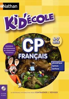 Kid Ecole CP Français