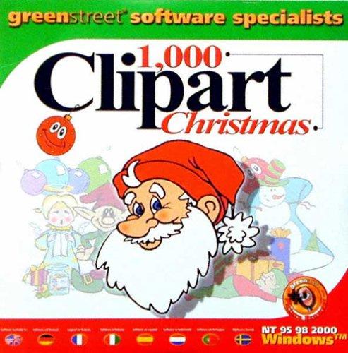 1000 Clipart Christmas Von Unbekannt