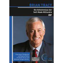 Brian Tracy: Die Geheimnisse der Self-Made Millionäre