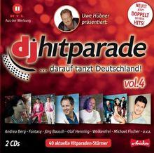 DJ Hitparade Vol.4