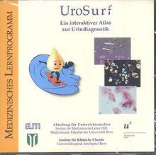 Urosurf 1.0: in interaktiver Atlas zur Urindiagnostik