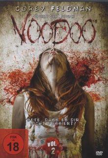 Voodoo - Jünger Des Satans