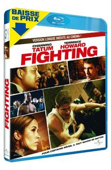 Fighting [Blu-ray] [FR Import]