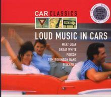 Car Classics/Loud Music in Car