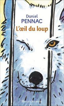 L' oeil du loup (Pocket Jeunesse)