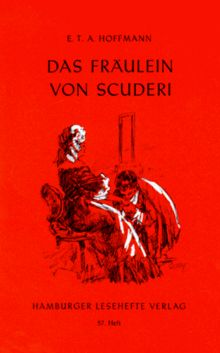 Hamburger Lesehefte, Nr.57, Das Fräulein von Scuderi