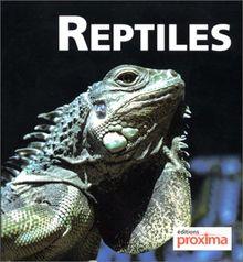 Reptiles (Mini Briques)