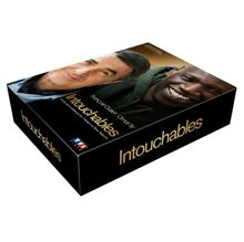 Intouchables [Blu-ray] [FR Import]