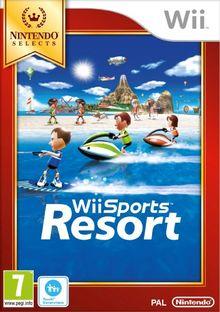 Sports Resort - Nintendo Selects