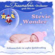 Das Traumstern-Orchester spielt Hits von Stevie Wonder
