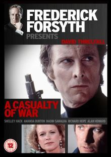 Frederick Forsyth - A Casualty at War [UK Import]