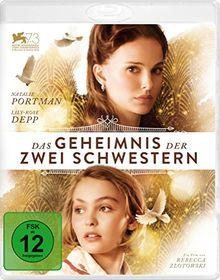 Das Geheimnis der zwei Schwestern [Blu-ray]