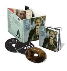 Bridge Over Troubled Water (40th Anniversary Edition)